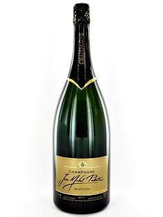 champagne Pelletier selection Magnum.JPG
