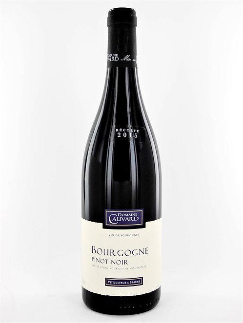 Pinot noir 2015 Domaine Cauvard