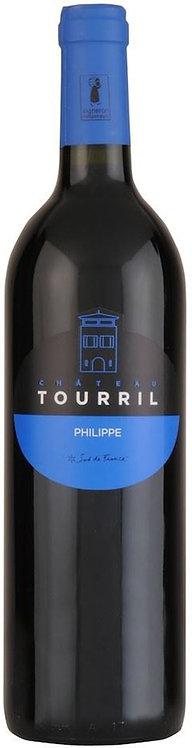 Chateau Tourril 2014 Minervois