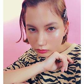 VELBED. MODEL モデル事務所 東京モデル Tokyo model agency 東京モデル事務所 モデル Sunny Matsushita 松下サニー