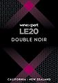 LE20 Labels Double Noir