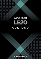 LE20 Labels Synergy