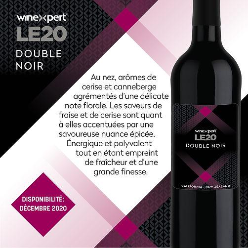 21005 FR_WX_LE20_WINE Ad_Double Noir_FB.