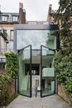 Casa de Pueblo en Antwerp / Sculp[IT], Bélgica