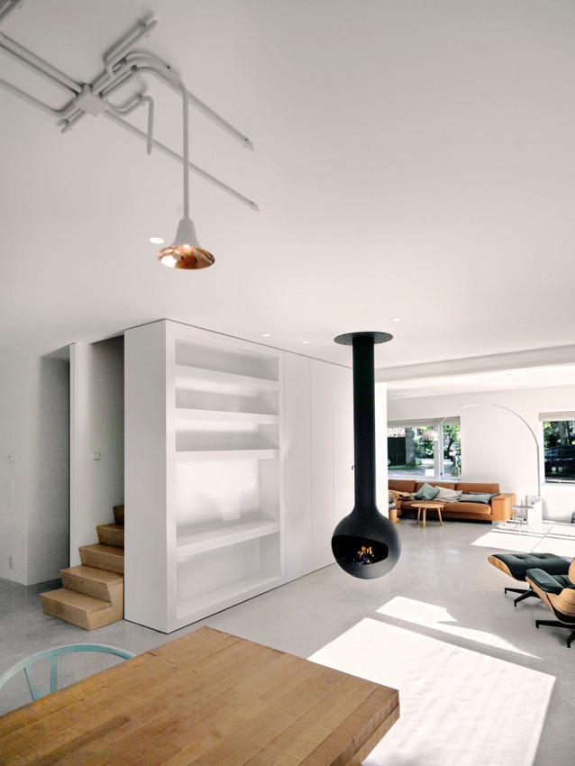SH House / BaksvanWengerden Architecten