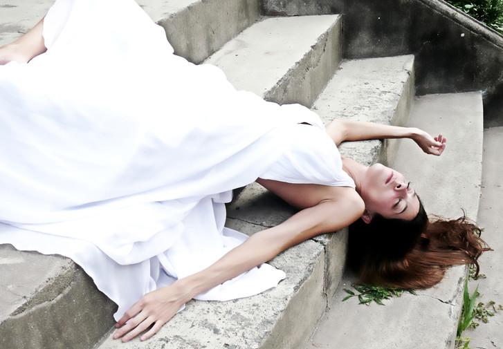 de(s)amor, Proyecto: Guadalupe Plaza Petersen