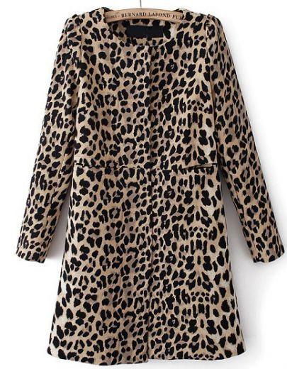 Leopard, Loveit