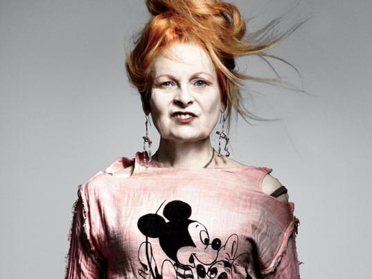 Vivienne Westwood, Punk y New Wave.