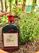 Bloom Syrup (Lavender Simple Syrup)