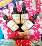 Aphrodesiac Elixirs