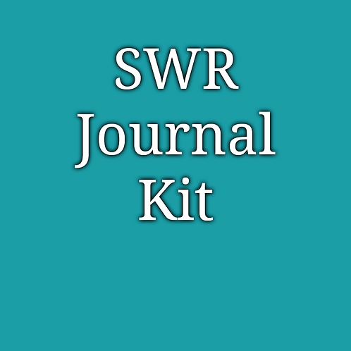 SWR Journal Kit