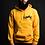 Thumbnail: Sunkist Custom Arabic Hoodie