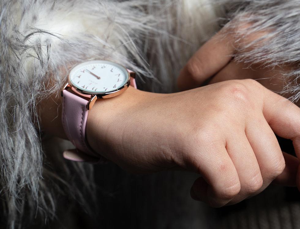 Arabic Watch | Rose