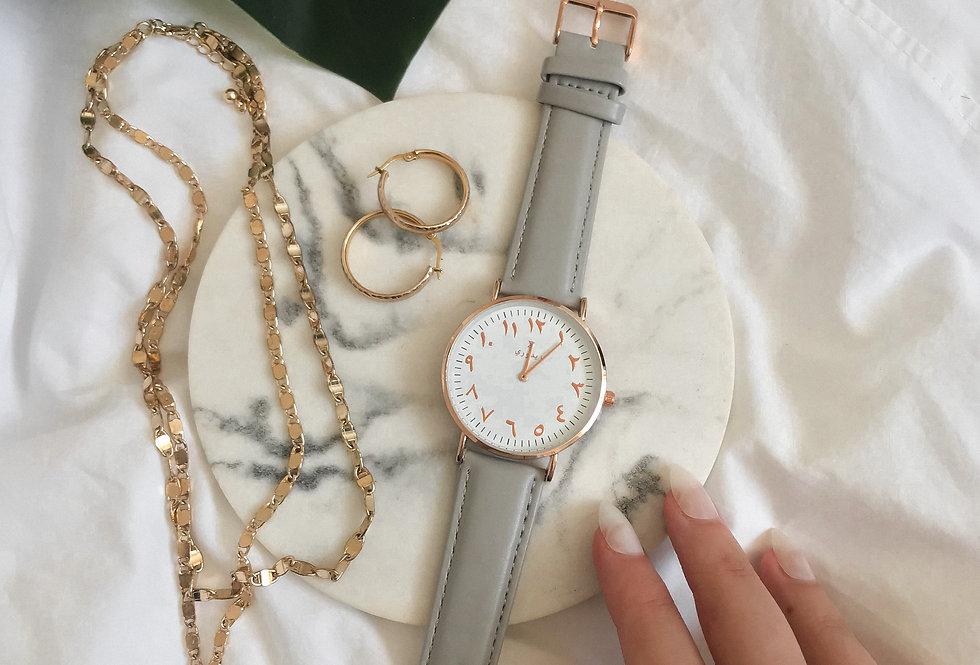 Arabic Watch | Cloud
