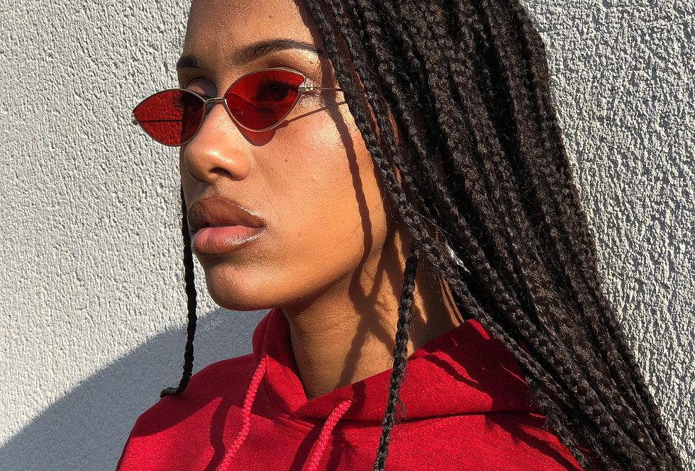 Cherry (Retro Sunglasses)