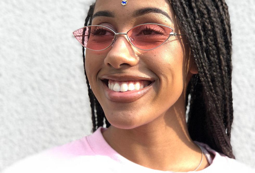 Rose (Retro Sunglasses)