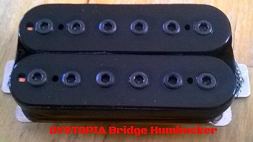 DYSTOPIA bridge humbucker