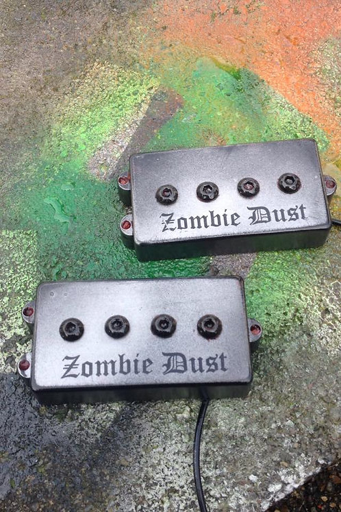 MM Humbucker sized single coil
