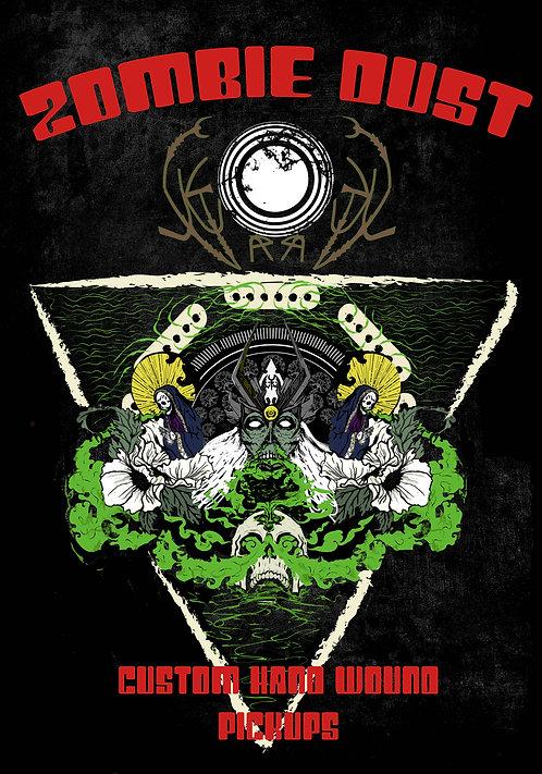 Zombie Dust T-Shirt