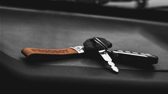 6 Hacks for Keeping Track of Your Car Keys