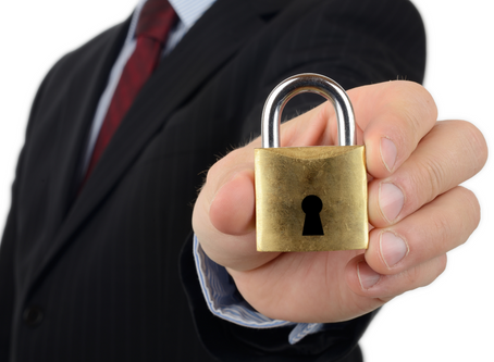 How to keep your business secure while its shutdown