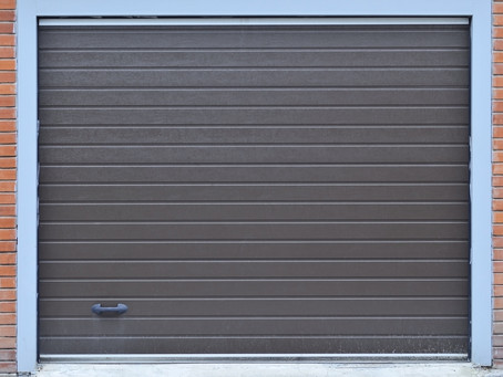 Why Your Garage Door Makes Sounds and Vibration