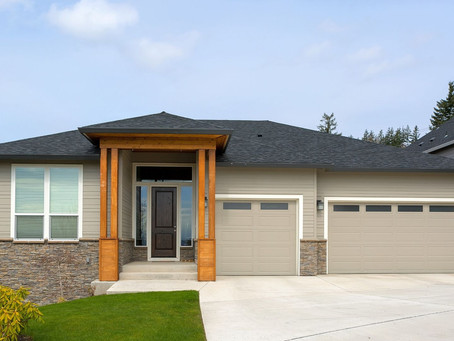 5 Things to Know Before Buying a Garage Door