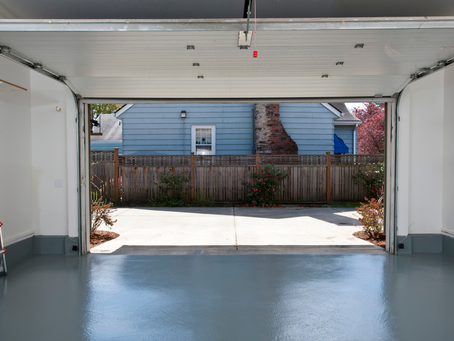 Try These Spring Cleaning Tips for a More Functional Garage Space