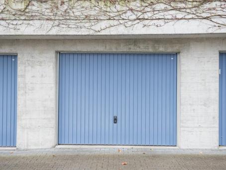5 Quick Ways to Troubleshoot A Faulty Garage Door
