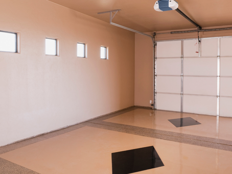 This Spring, Give Your Garage Doors a New Lease on Life