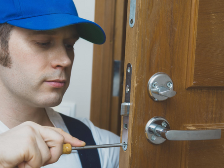 Why Should You Hire a Certified Locksmith?