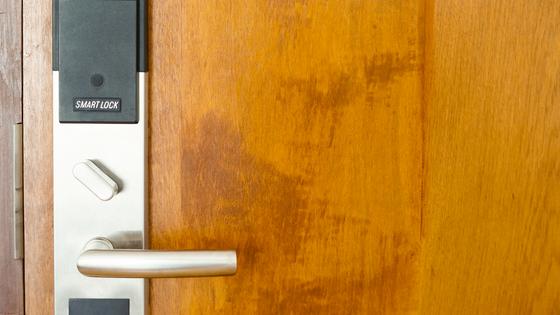 How to Fix Your Smart Door if It Won't Lock?