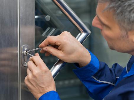 6 Types of Locks a Locksmith Won't Open
