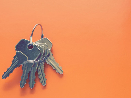 5 Places to Keep Your Spare Key