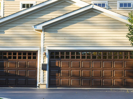 What to do When You Lose Your Garage Door Remote