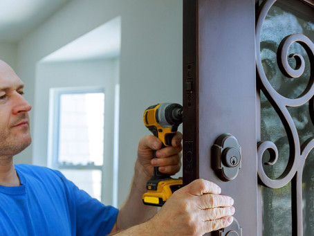 4 Benefits of an Emergency Locksmith Service In St Louis