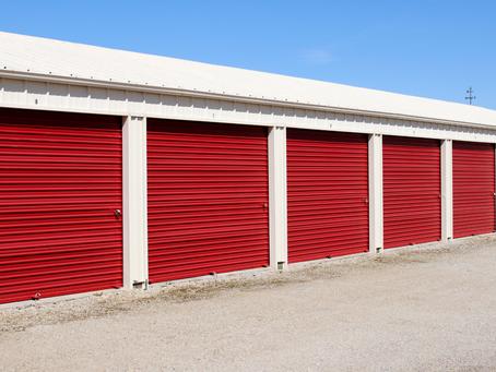 Characteristics of Quality Commercial Garage Doors