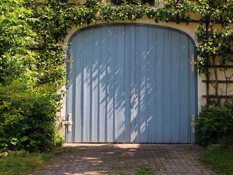 Get Your Garage Door Fixed Immediately