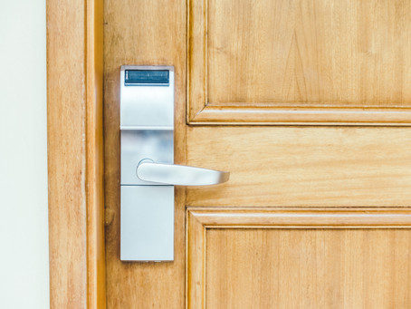 Which Types Of Locks Are Commonly Chosen For New Homes?