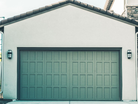 5 Reasons You Need Insulated Garage Doors In St Louis
