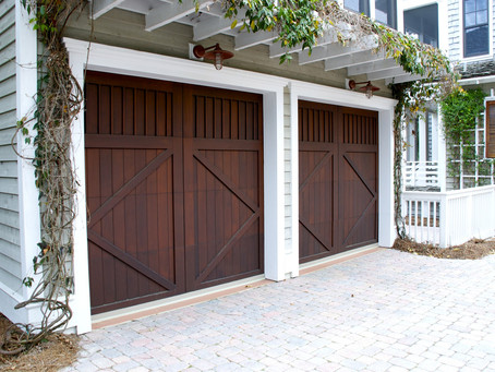 Top 3 Garage Door Mishaps