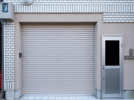 How to Operate Remote Controlled Garage Doors