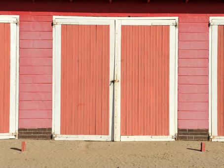 Ways to Weatherproof a Garage Door