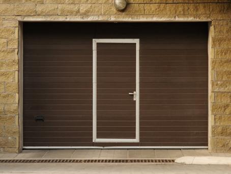 Top 3 Garage Doors Failures and Fixes