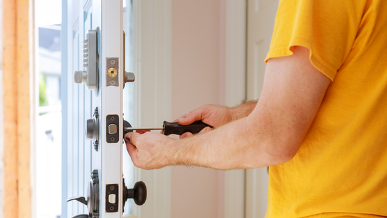 What You Need to Know Before Buying New Locks