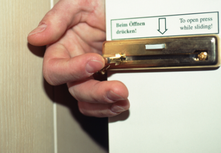 Know-How to Install a Burglar Proof Strike Plate to Secure Your Place