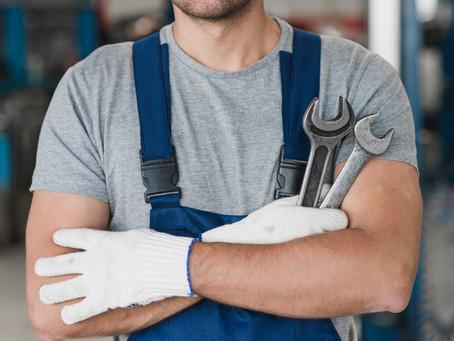Why Your Garage Door Needs Maintenance