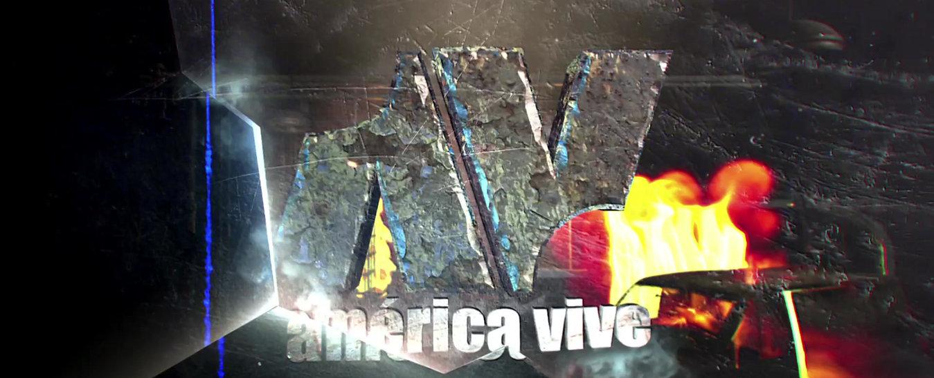 TERAPIAS DE ORO - AMÉRICA VIVE