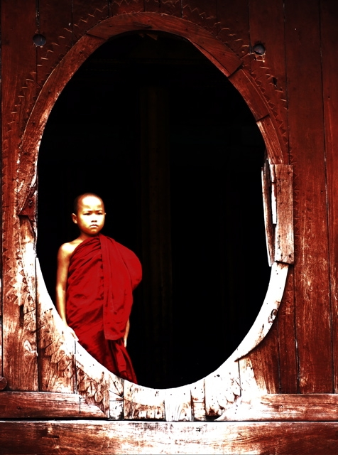 Another novice monk - Copy - Copy
