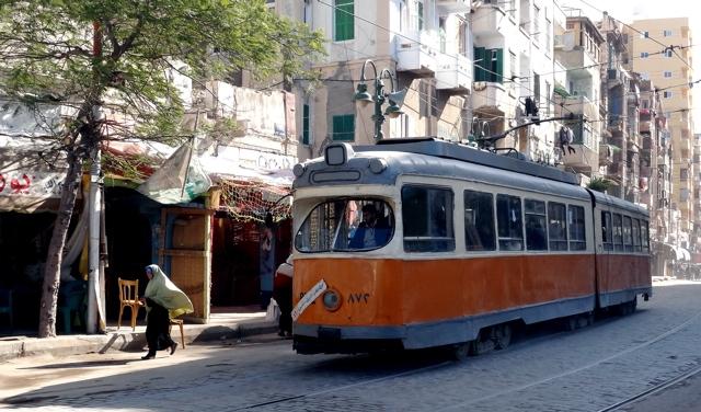 Alexandria Tram - Copy - Copy